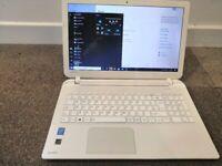Toshiba Satellite L50 laptop