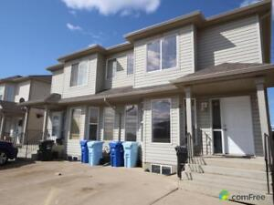 $385,000 - Semi-detached for sale in Fort McMurray