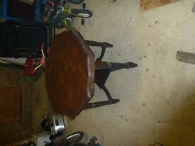 Small Antique Table - make us an offer