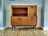 Retro Vintage teak GPlan sideboard