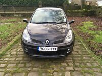 Clio Dynamique, 5 door, great condition