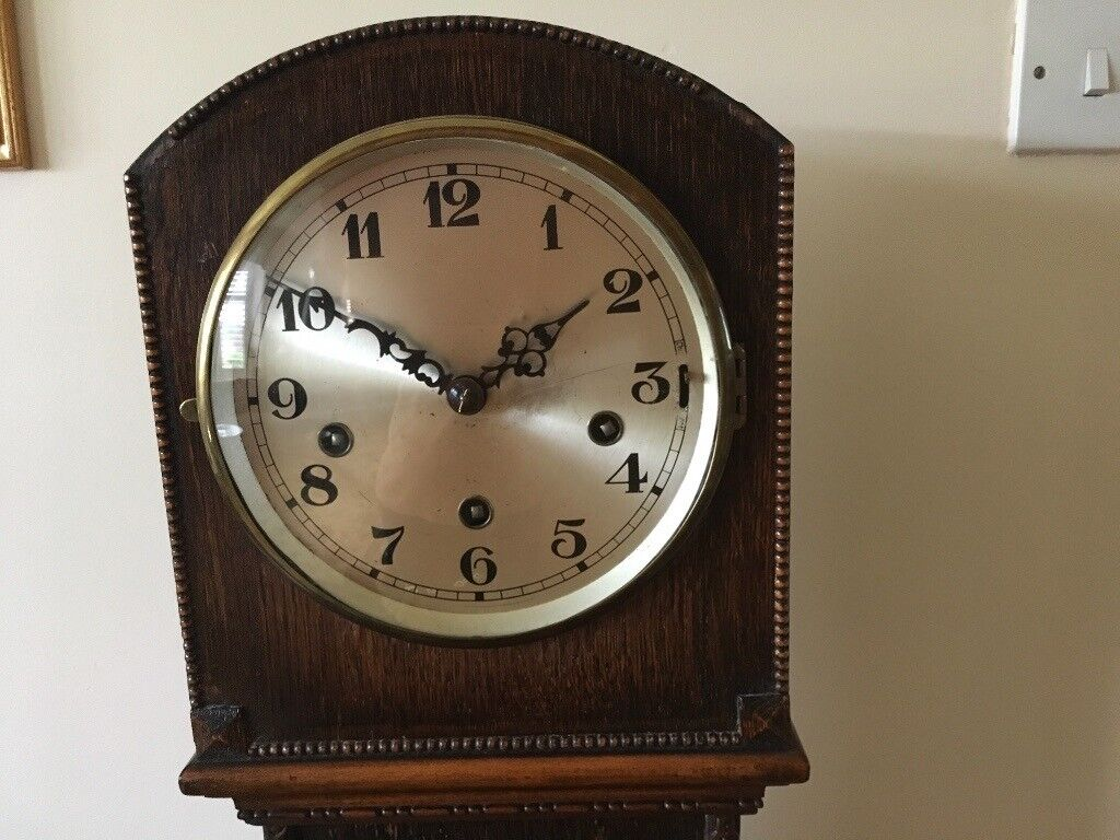 Grandmother Clock In Perth Perth And Kinross Gumtree