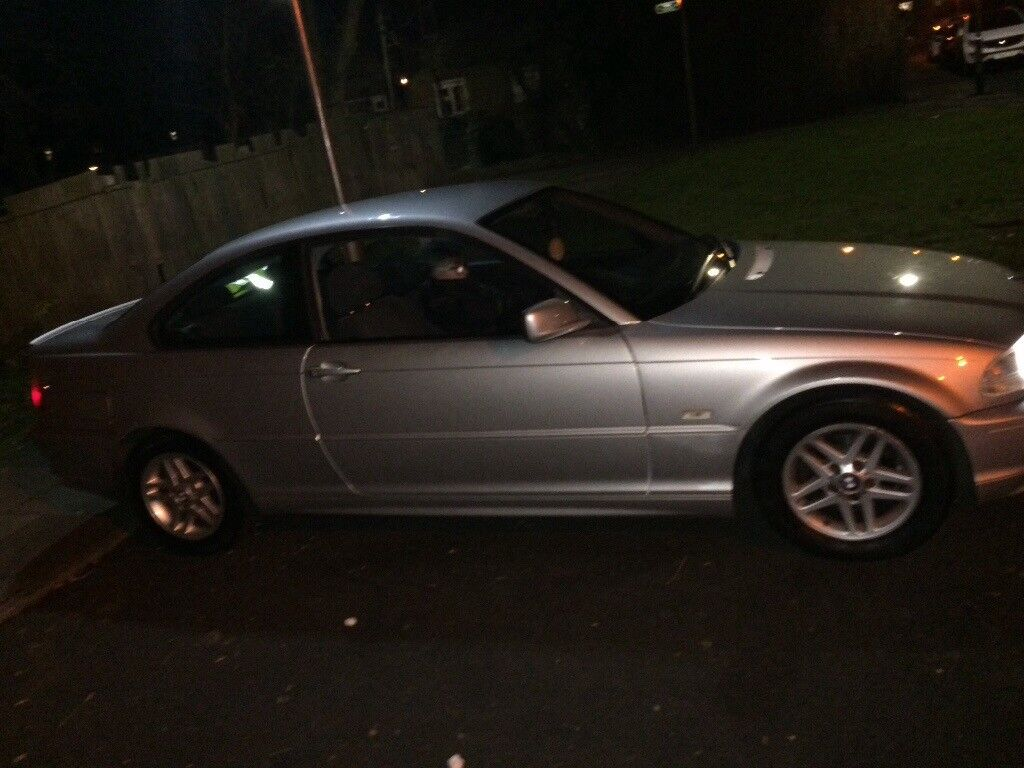 BMW 318ci Cheap | in North West London, London | Gumtree
