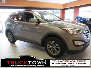 2015 Hyundai Santa Fe Sport Nicely loaded up!