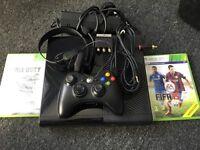 Xbox 360 & PS3