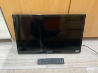 BLAUPUNKT 24 inch TV wall mount