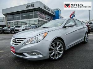 2013 Hyundai Sonata SUMMER & WINTER TIRES!