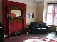 North End large 3 bedroom unfurnished house for rent