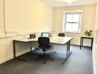 OFFICE SPACE TO LET IN WETHERBY 150sqft FURNISHED £250PCM