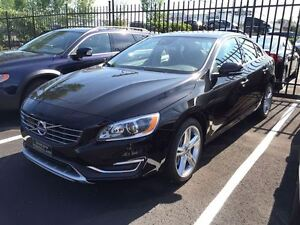 2016 Volvo S60 T5 Special Edition Premier- 261$ BI-WEEKLY