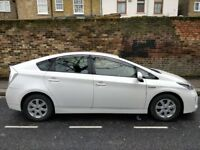 PCO.. CAR .. HIRE.. RENTAL...Toyota prius £115 a Week. UBER READY....FIRST WEET RENT FREE