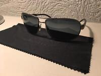Genuine Polo Ralph Lauren Polarised Sunglasses