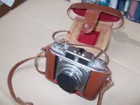 Baldina Camera