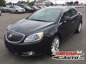 Buick Verano Cuir Toit Ouvrant MAGS 2014