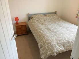 Available NOW, Lovely double bedroom, STRATFORD