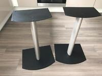 Bose FS-01 bookshelf speaker floorstands