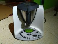 Thermomix tm31 good condition