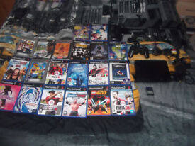 consoles bundle swap for xbox 360 bundle with games