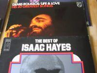 Vinyl LPs For Sale