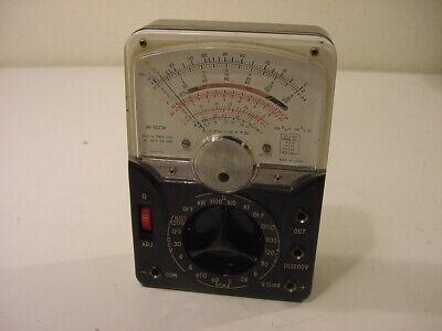 Lafayette 99-50734 Ohm Voltmeter