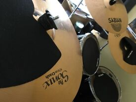 ***Acoustic drums for sale!***
