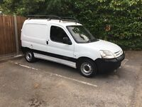 Citroen berlingo 1.6 hdi execellent condition first to see will buy