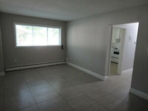 Spacious Renovated 2 Bedroom Unit  Available October!