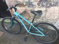 APOLLO MOUNTAIN BIKE - XC bike for sale gears