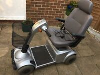 VOYAGER 4 MOBILITY SCOOTER