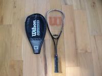 Squash Rackets
