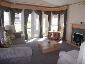 2018 site fees included! Static Holiday Home FOR SALE in Suffok - East of England