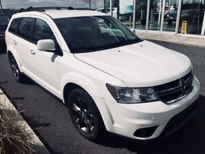 2016 Dodge Journey SXT + 7 PASSAGERS + A/C + BLUETOOTH