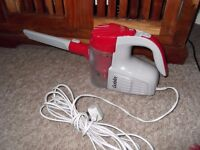 Goblin Electric Hoover - Excellent condition.