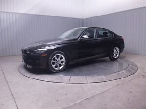 2013 BMW 320I EN ATTENTE D'APPROBATION