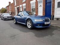 2000 - BMW Z3 - 2.0 6CYL - LOW MILES - TOP SPEC