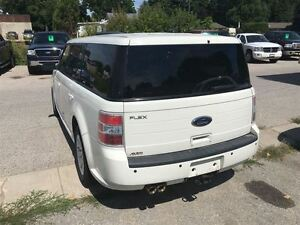 2011 Ford Flex SE London Ontario image 10