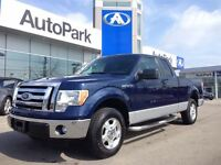 2012 Ford F-150 XLT EXTENDED CAB // 52581KM // GREAT VALUE!