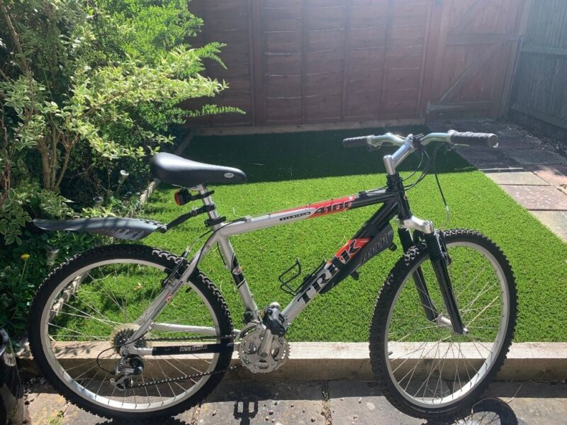 Bikes For Sale In Hertfordshire