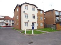 1 bedroom apartment coming available in barking, fantastic location.