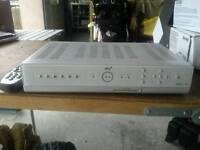 Sky+HD Box 250GB
