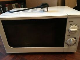 Small Microwave - £10