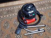 HENRY HOOVER 1200 WATTS DOUBLE SPEED