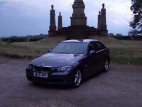 BMW 320D E90 SALOON 3 SERIES 2008