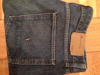 """G-Star Raw Denim Comfort Fit Jeans (36""""W x 32""""L) JUST REDUCED"""