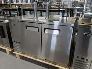 Wine Coolers And Beer Keg Dispensers - BRAND NEW COMMERCIAL EQUIPMENT