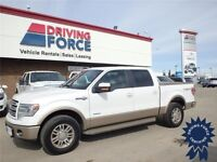 2013 Ford F-150 King Ranch SuperCrew 4x4 - 3.5L Ecoboost V6