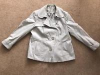 Ladies coat - F&F - size 18