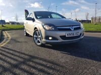 ****QUICK SALE**** Vauxhall Astra 1.9 CDTi 16v SRi Sport Hatch 3dr 56 reg Full Service History