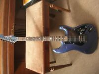 marlin electric guitar for sale