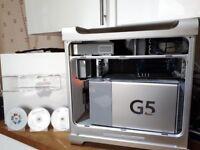Apple G5 Power MAC Dual Core 2.3 GHz 2GB Ram installed